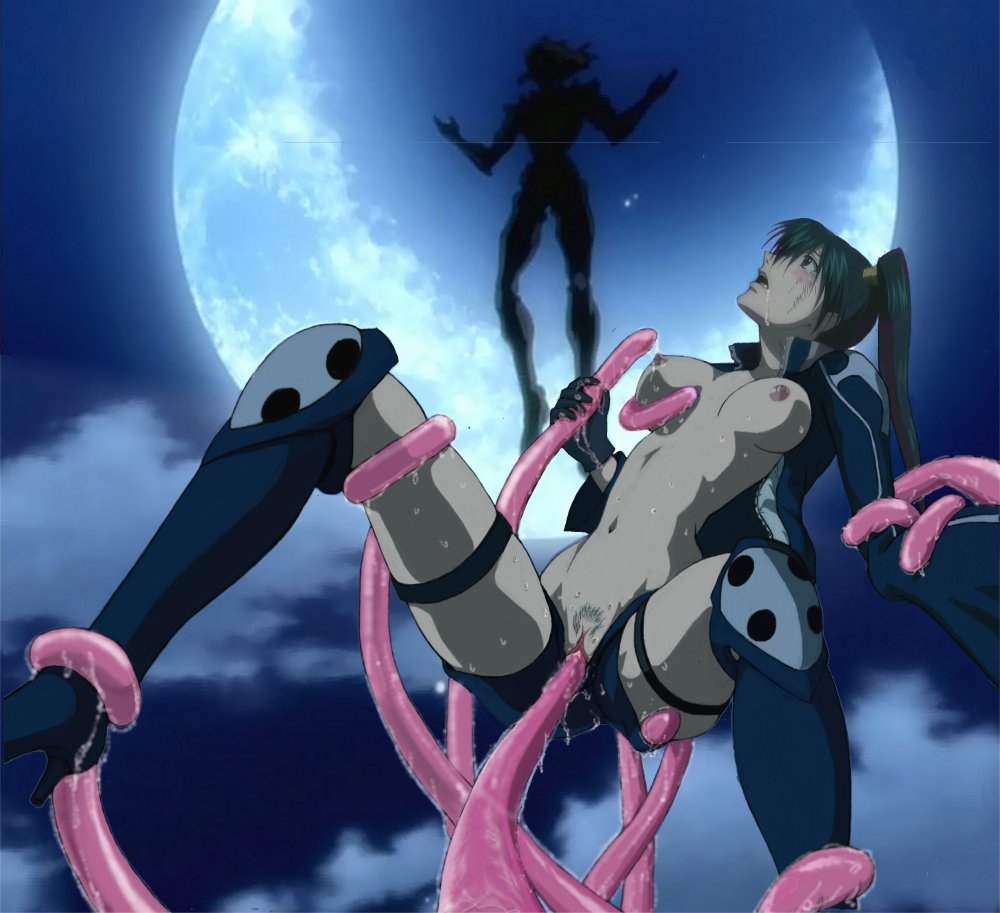 d female gray man characters Demi-chan wa kataritai,