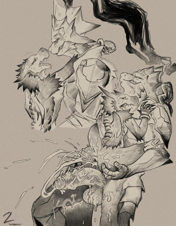 priscilla 3 dark souls crossbreed Queens blade: unlimited