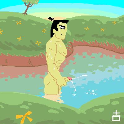 priestess jack high samurai the American dad hayley porn gif