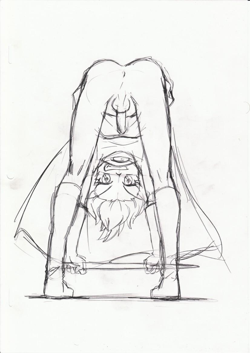mayu ninomiya-kun goshuushou-sama Rick and morty sex nude