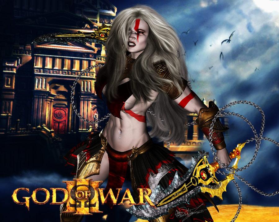 war of 4 god porn Duke nukem forever nude mod