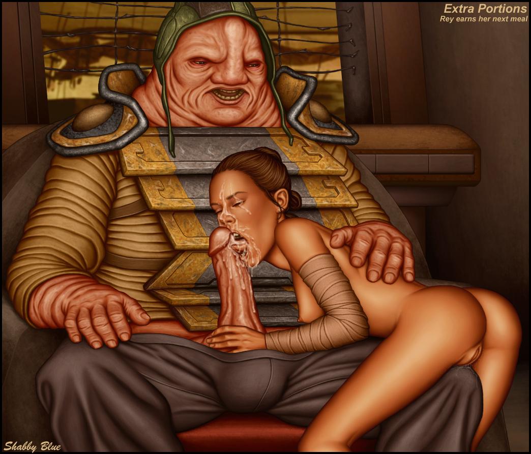 force wars star awakens nude the Attack on titan christa hentai
