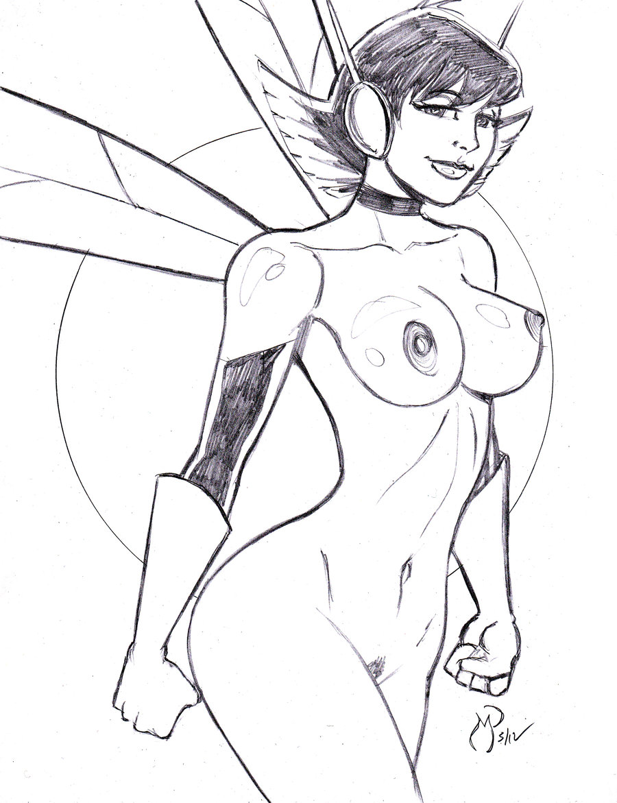 wasp the mightiest avengers heroes earth's Fallout nv daughters of ares
