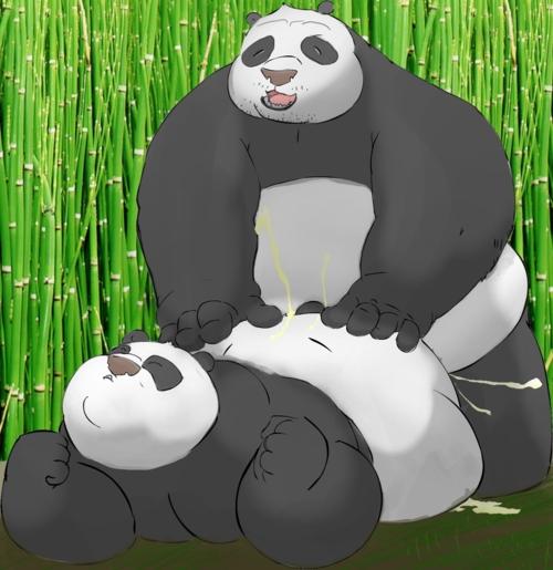 fu panda sex kung tigress Amazing world of gumball clare