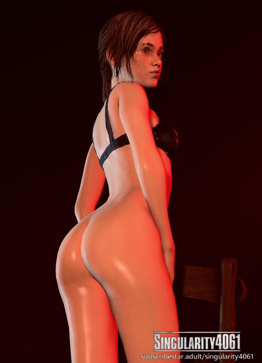 last the nude of us Ben 10 cartoon porn pics