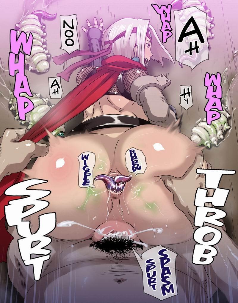 yuna yuki a hero is Naruto and kurenai fanfiction lemon