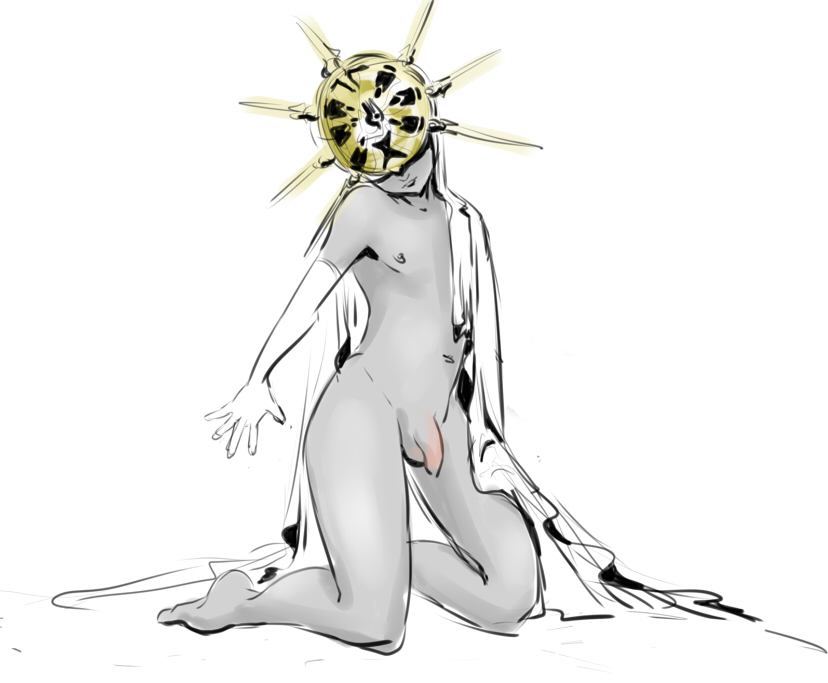 lady 3 souls friede dark Ore twintail ni narimasu twoearle
