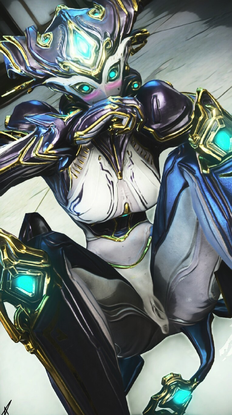 warframe get to how mirage Five nights at anime the novel