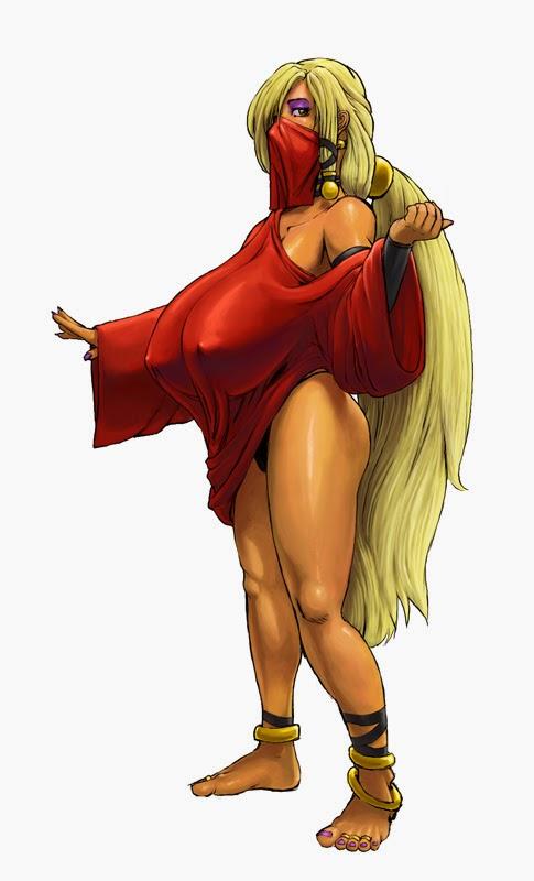 opala queen of complex sankaku legend the All_the_way_through