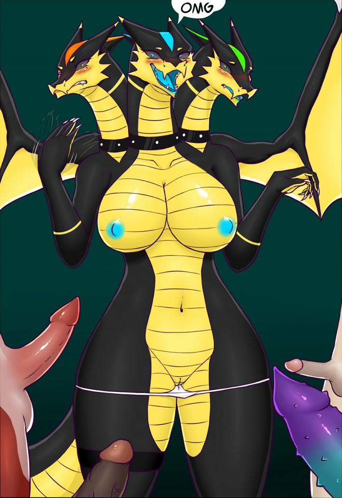 human x female male dragon Seito_kaichou_hikaru