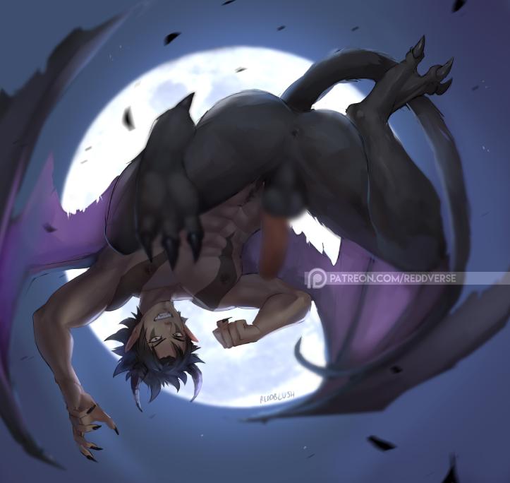 devilman akira ryo and crybaby Mob psycho 100 dimple human