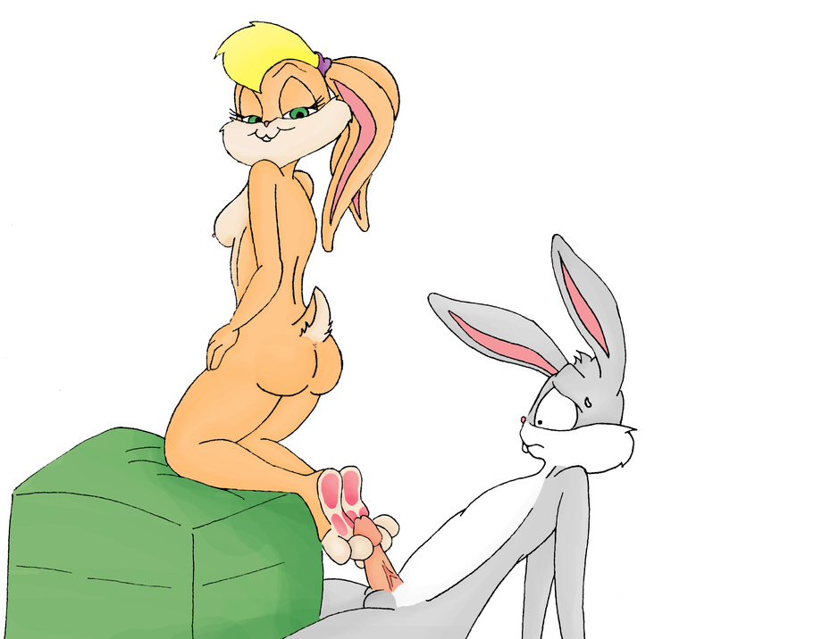 turtle bunny cecil the from bugs Naked zelda breath of the wild