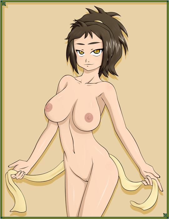 avatar last the bloodbending airbender Naruto mass harem lemon fanfiction