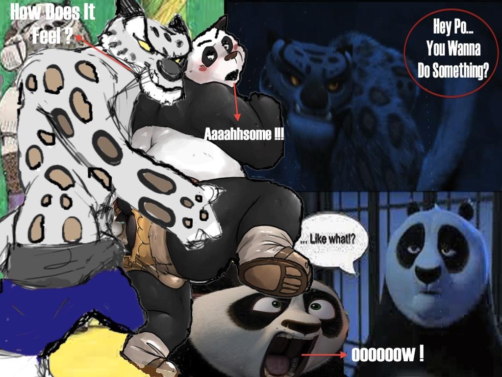 panda viper kung fu porn Star wars twi lek sex