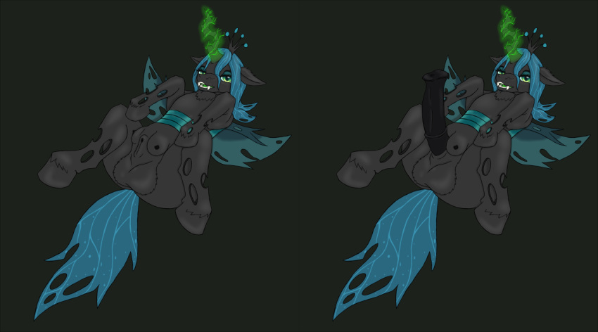 little queen pony chrysalis my How to get the steampunker in terraria