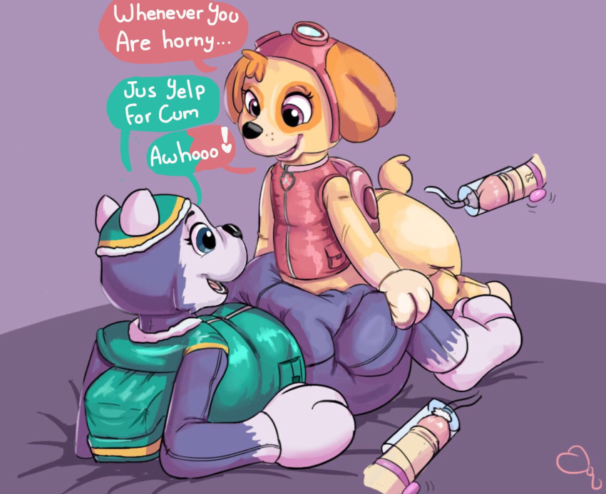 paw skye and chase patrol fanfiction Who was meena in sing