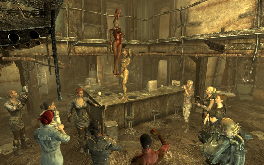 piper 4 fallout The vore house of klyneth