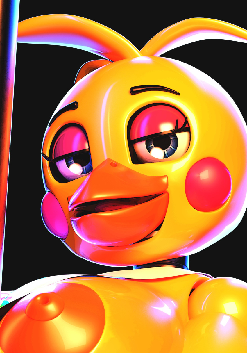 and fnaf mangle toy chica Rainbow six siege frost hentai