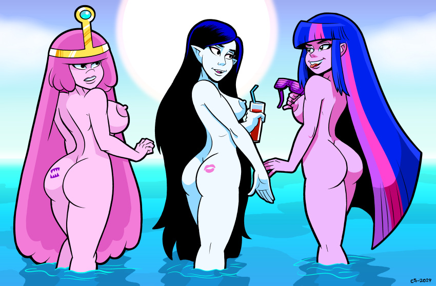 little adventures slumberland nemo camille in princess V-ko trials in tainted space