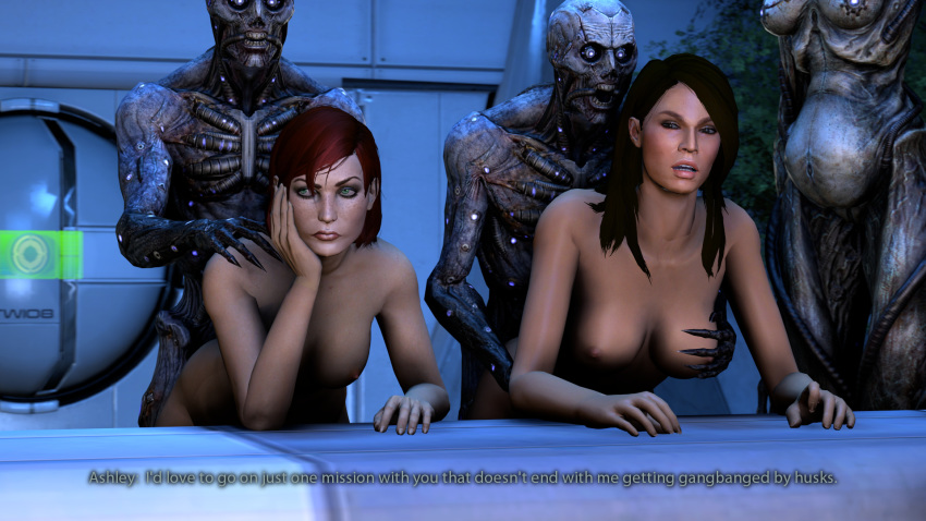 effect mass khalisah al jilani Fallout 4 sole survivor female