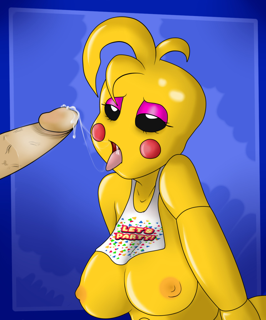 chica mangle toy fnaf and Nick left 4 dead 2