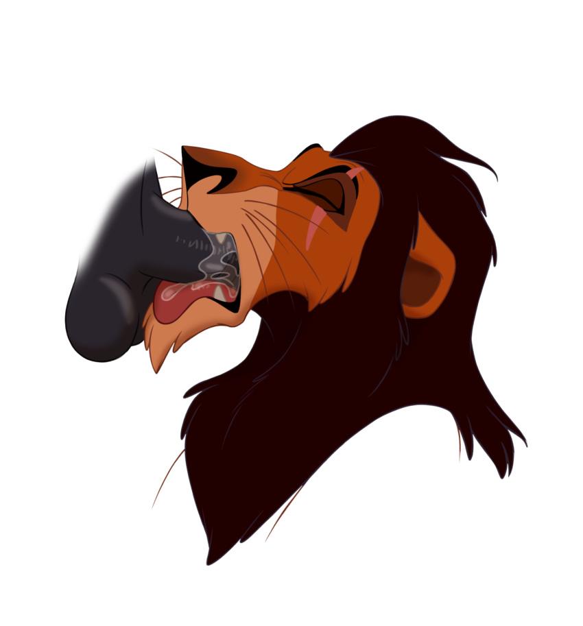 bedroom eyes lion nala king Saijaku_muhai_no_bahamut