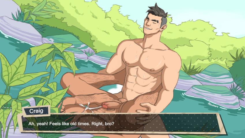 xl naked shark dating simulator Gay gangbang cum in ass