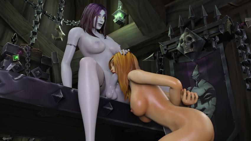 human of warcraft world hentai Female yautja x male human fanfiction