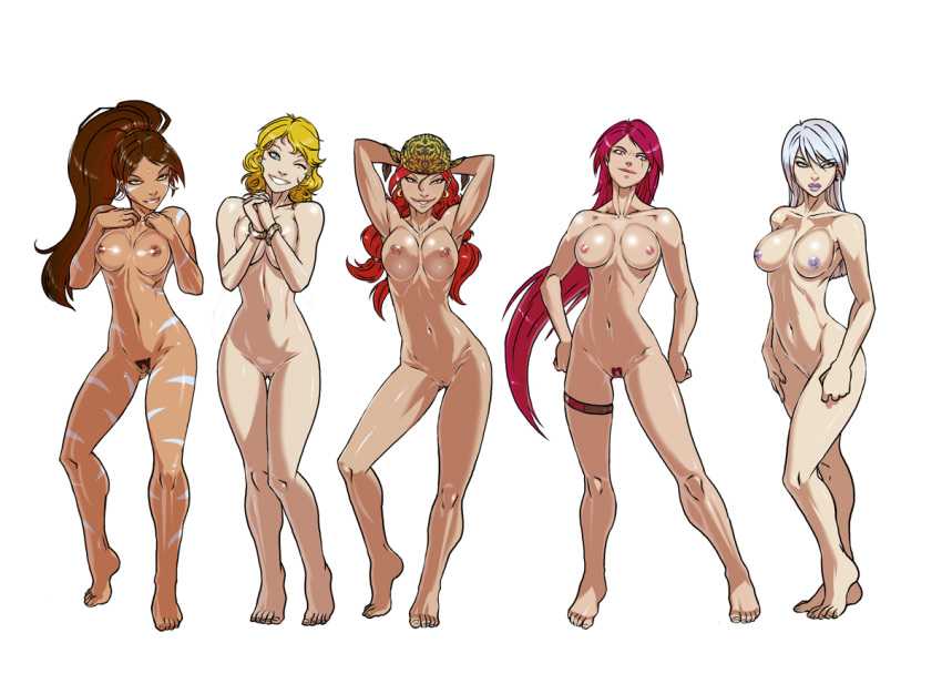 paheal legends of league Candace phineas and ferb naked