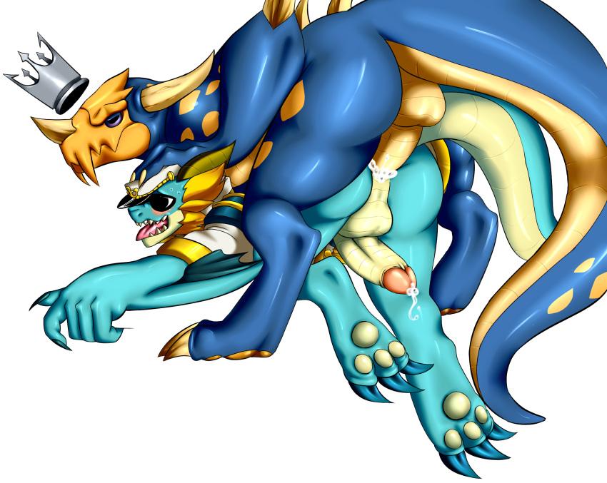 uncle sam city dragon dragon Oniichan no koto nanka zenzen suki