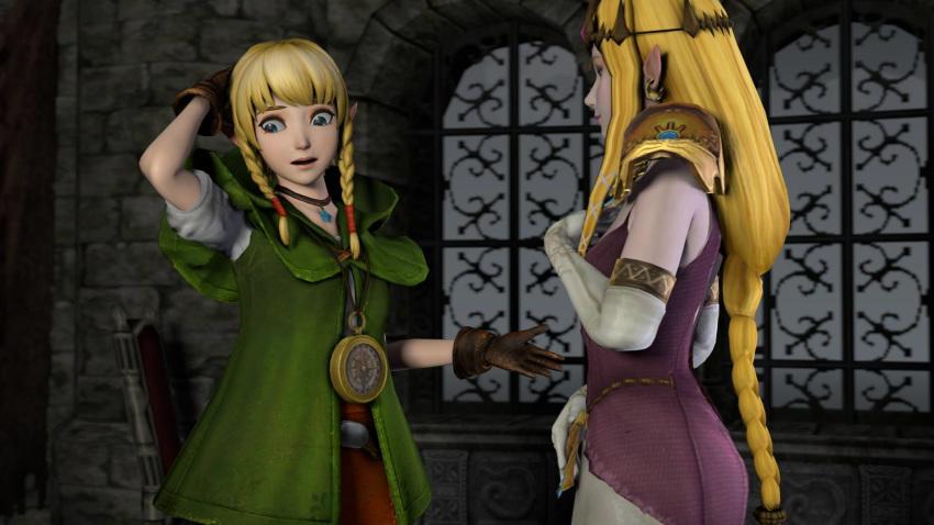 bottle warriors fairy great hyrule Scooby doo mystery incorporated angel dynamite