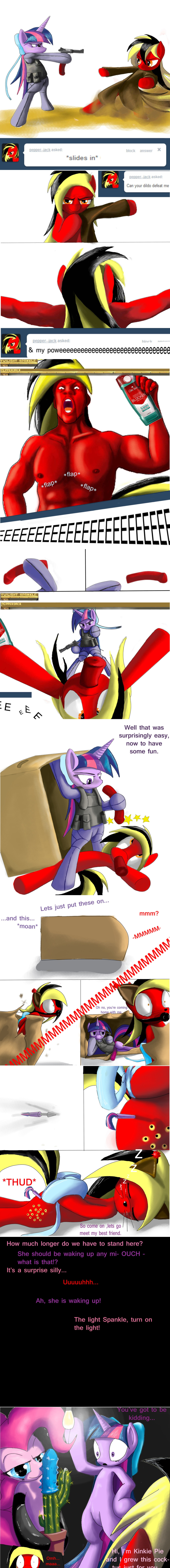is twilight sparkle how old Phineas and ferb porn parody