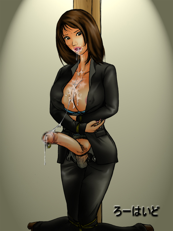 in meme mouth her cum Leisure suit larry mcl barbara jo