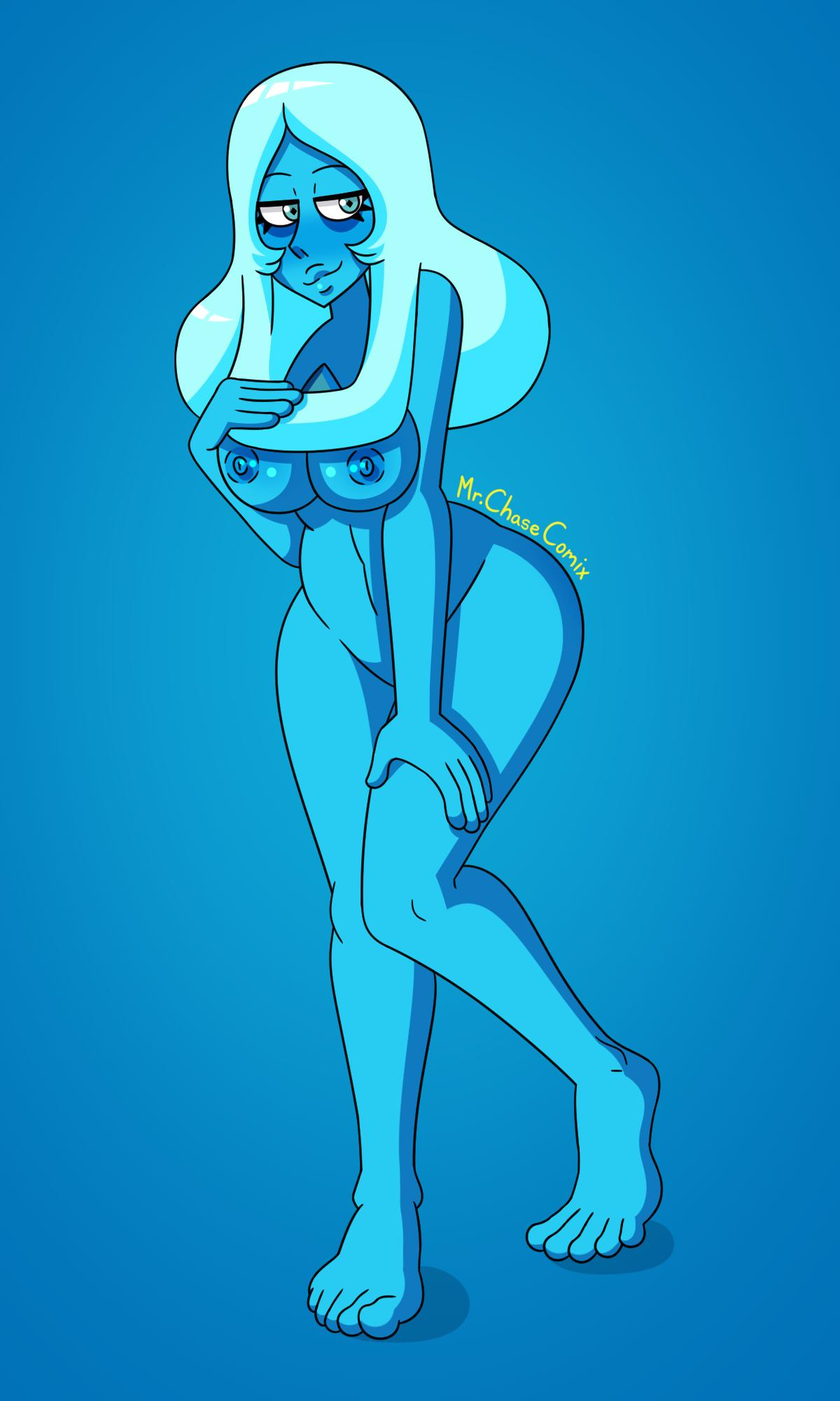 blue universe porn steven diamond Batman/superman: apocalypse