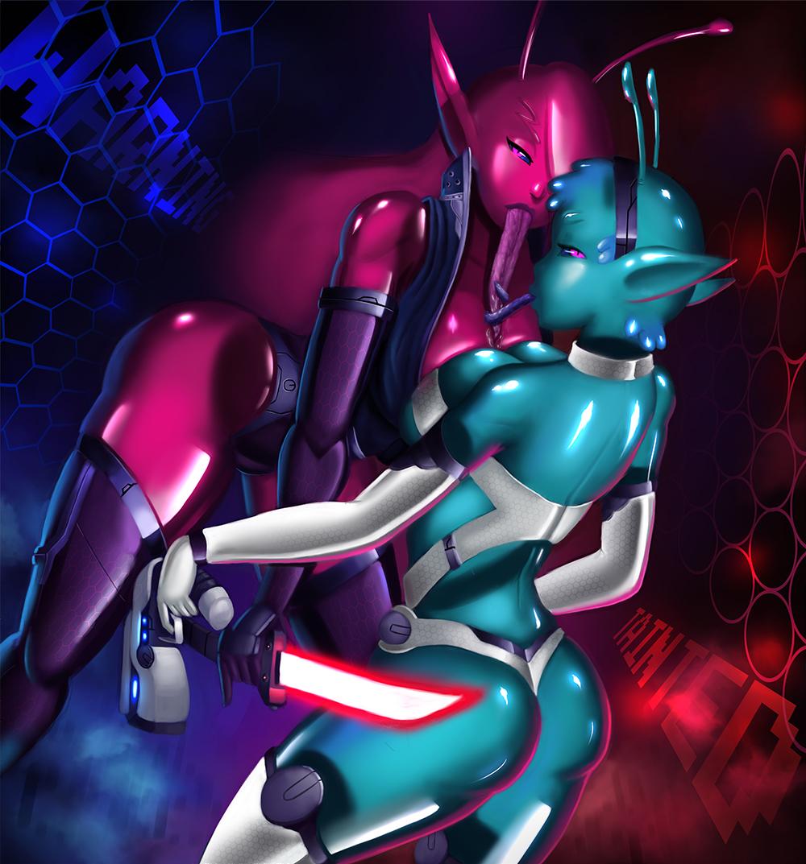 in strange egg trials space tainted Boku no hero academia tsuyu